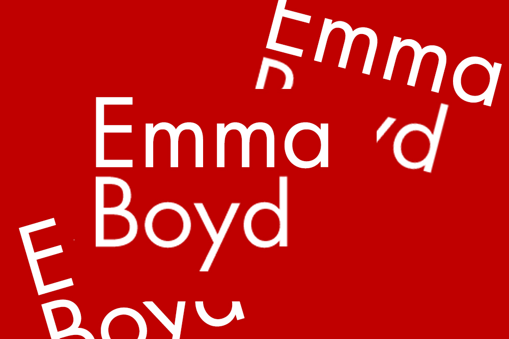 Emma Boyd Photography