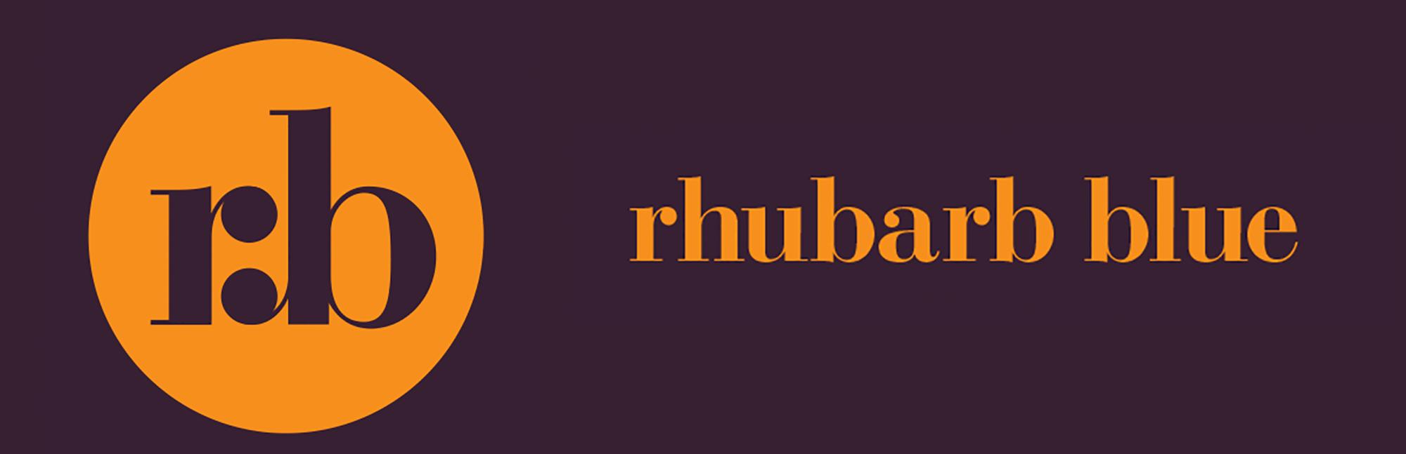Rhubarb Blue